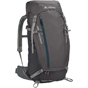 VAUDE Asymmetric 38+8 Backpack Damen anthracite
